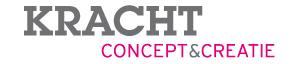 Kracht, concept en creatie